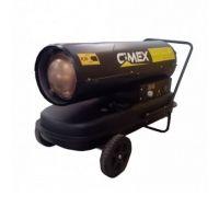 Дизелов калорифер Cimex D50 / 50 kW /