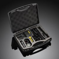 Ловен комплект Nitecore MT25 Hunting Kit / 440 lm 228 m , фенер , зарядно /