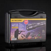 Ловен комплект Nitecore MT25 Hunting Kit / 440 lm 228 m , фенер , зарядно /