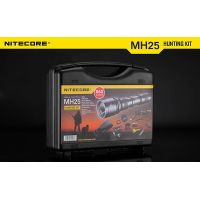 Ловен комплект Nitecore MH25 Hunting Kit / 440 lm , 228 m , фенер , зарядно /