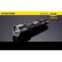 Фенер Nitecore CU6 / 440 lm , 190 m /