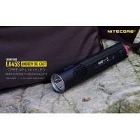 Фенер Nitecore EA45S / 1000 lm , 402 m /