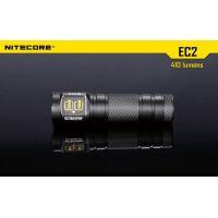 Фенер Nitecore EC2/ 320 lm , 150 m /