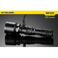 Фенер Nitecore MH25 / 860 lm , 310 m/