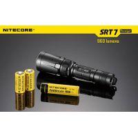 Фенер Nitecore SRT7 / 960 lm , 308 m /