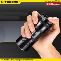 Фенер Nitecore TM06 / 3800 lm , 334 m/