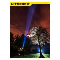 Фенер Nitecore TM36 / 1800 lm , 1100 m /