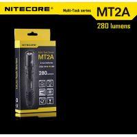 Фенер Nitecore MT2A / 280 lm /