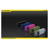 Фенер ключодържател Nitecore Tube / 45 lm /