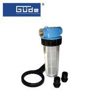 Филтър за вода GÜDE 94462, 5.5 bar, 250 мм