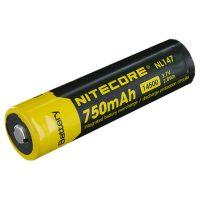 Батерия Nitecore NL147 / Li-ion, 3.7 V , 750 mAh /