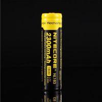Батерия Nitecore NL183 / Li-ion , 3.7 V , 2.3 Ah /