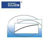 Лента за банциг GÜDE GBS 200, 1425х6х0,65 мм , 6Z - 83815
