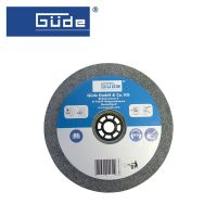 Резервен диск за шмиргел GÜDE K 36, 200x25x32 мм
