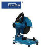 Металорежеща машина GÜDE GMT 355-40534 / 2.2kW, 3,900 min-1 /