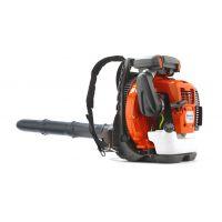 Моторен уред за обдухване Husqvarna 570BTS / 2.8 kW /