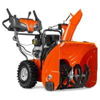 Моторен снегорин Husqvarna ST 224 / 4.7 kW , 6.3 к.с. , 7 скорости