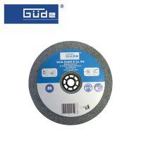 Резервен диск за шмиргел GÜDE K 36 / 125x16x20 мм /