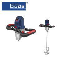 Електрически миксер за строителни разтвори GÜDE GRW 1800 / 1,8kW, Ø 140 мм /