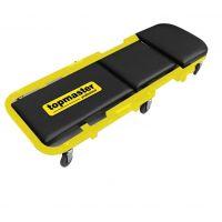 Авто- лежанка стол ТМP / 25х25мм., колела 2.5'' 7 броя /