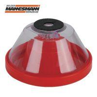 Колектор за прах, прахоуловител  Mannnesmann / за свредло ф 4-10 мм /