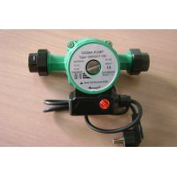 Циркулационна помпа за отоплителни и климатични инсталации SIGMA CRS 25/7-180 / 0.080/0.110/0.180 kW , воден стълб 7 м , 36 м3/час /