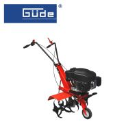 Бензинова мотофреза GÜDE GF 601, 2.6kW, 2900 rpm