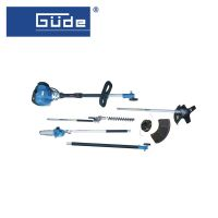 Моторен градински инструмент 4 в 1 GÜDE 95145 / 1kW, 7500 до 9000 rpm