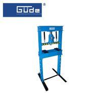 Хидравлична преса GÜDE WP 20 T