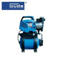 Помпа за вода с балон GÜDE HWW 1400 VF, 1400W, напор 45 м, 3900 л/ч /