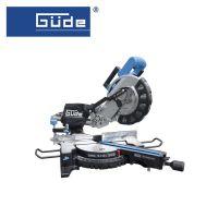 Циркуляр за ъглово рязане GÜDE GRK 210/300 / 1900W, 210 x 30 mm /