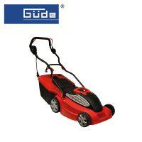 Електрическа косачка за трева GÜDE 1601 E, 1600 W