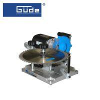 Машина за заточване на дискове GÜDE GSS400, 110W, 100 x 10 mm /