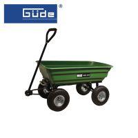 Градинска количка GÜDE GGW 250 / 1100х505х495 мм /