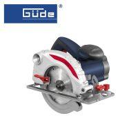 Ръчен циркуляр GÜDE KS 55-1300, 1300W, 4500 min-1