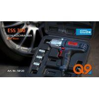 Електрически гайковерт GÜDE ESS 350, 1/2'', 350Nm, 400W