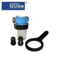 Филтър за вода GÜDE 94460 / 5.5 bar, 125 мм  /