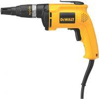 Електрически винтоверт за сухи стени DeWALT DW275K /540W/