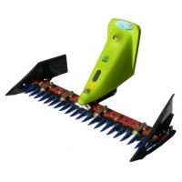 Палцева косачка за мотокултиватор GRILLO G52 / 80 см /
