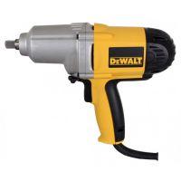 Ударен електрически гайковерт DEWALT DW294 /710W/