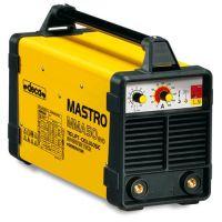 Заваръчен инверторен апарат Deca MASTRO 50EVO / TIG, MMA заваряване, 5,7 kW /