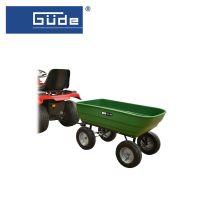 Градинска количка GÜDE GGW 300 / 1190 x 585 x 985 mm /