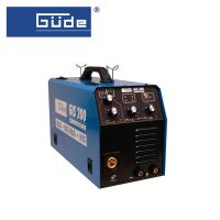 Инверторен електрожен GÜDE GIS 200 / 230 V ~ 50-60 Hz, 16 A /