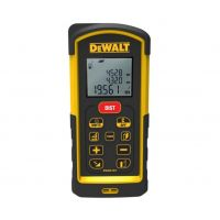 Лазерна ролетка DeWalt DW03101 / до 100 м /