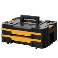 Органайзер DeWalt TSTAK iV / PVC , 31.4x44x17.7 cm /
