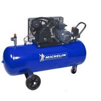 Електрически компресор Michelin VCX 150 трифазен / 2.2 kW , 150 l /