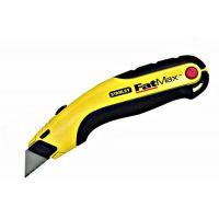 Нож макетен метален STANLEY FatMax / 180 мм /