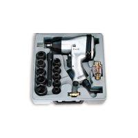 Пневматичен гайковерт Fervi 0044 / 6 bar , 320 Nm , 1/2'' /