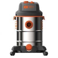 Прахосмукачка Black&Decker BXVC30XTDE за сухо и мокро почистване / 1600 W , 30 l /
