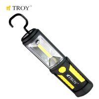 Акумулаторна работна лампа TROY T 28054 / 3.6V, батерия 1200mA /